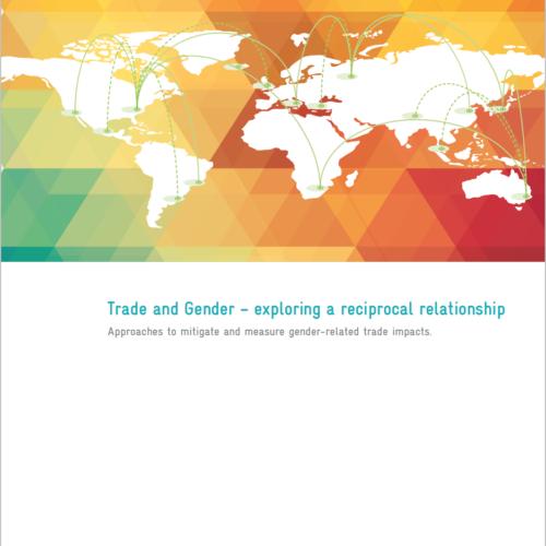 Trade & Gender – exploring a reciprocal relationship